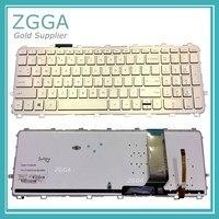 Genuine Laptop Keyboard for HP ENVY M6 N M6 N015DX M6 N113DX M6 N168CA M6 N000 M6 N010DX M6 N012DX M6 w103dx US Backlit NEW