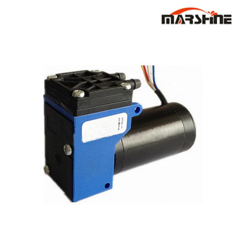Miniature Vacuum Pump AR10BL12 Positive and Negative Pressure  Type Piston Miniature Air Pump