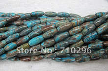 Бусины для ювелирных изделий 5 струн/комплект бусины из агата