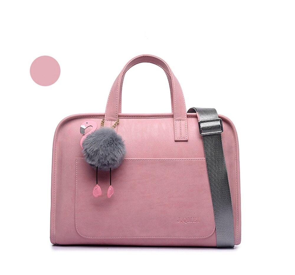 mulheres caso maleta para notebook bolsa de