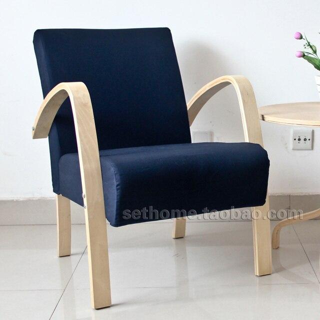 Wunderbar IKEA Sessel Café Stuhl Club Stühle Holz Sofa Kleine Sofa Stilvolle Kleine  Wohnung