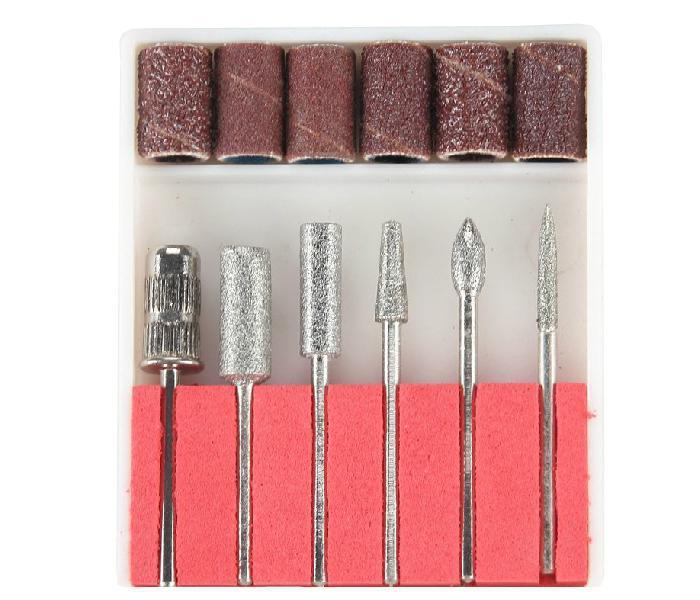 Pen Shape Electric Nail Drill Machine Салон Nail Art Manicure - Маникюр - фото 2