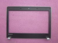 New Original Thinkpad Lenovo E130 E135 E145 Lcd Front Bezel Cover 11 6 Screen 04W4360