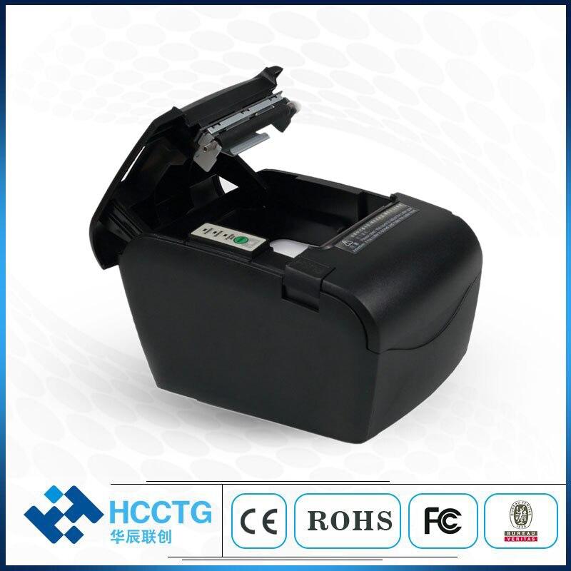 220mm/s 80MM USB+Lan+WIFI POS Thermal Receipt Billing Printer POS88V220mm/s 80MM USB+Lan+WIFI POS Thermal Receipt Billing Printer POS88V