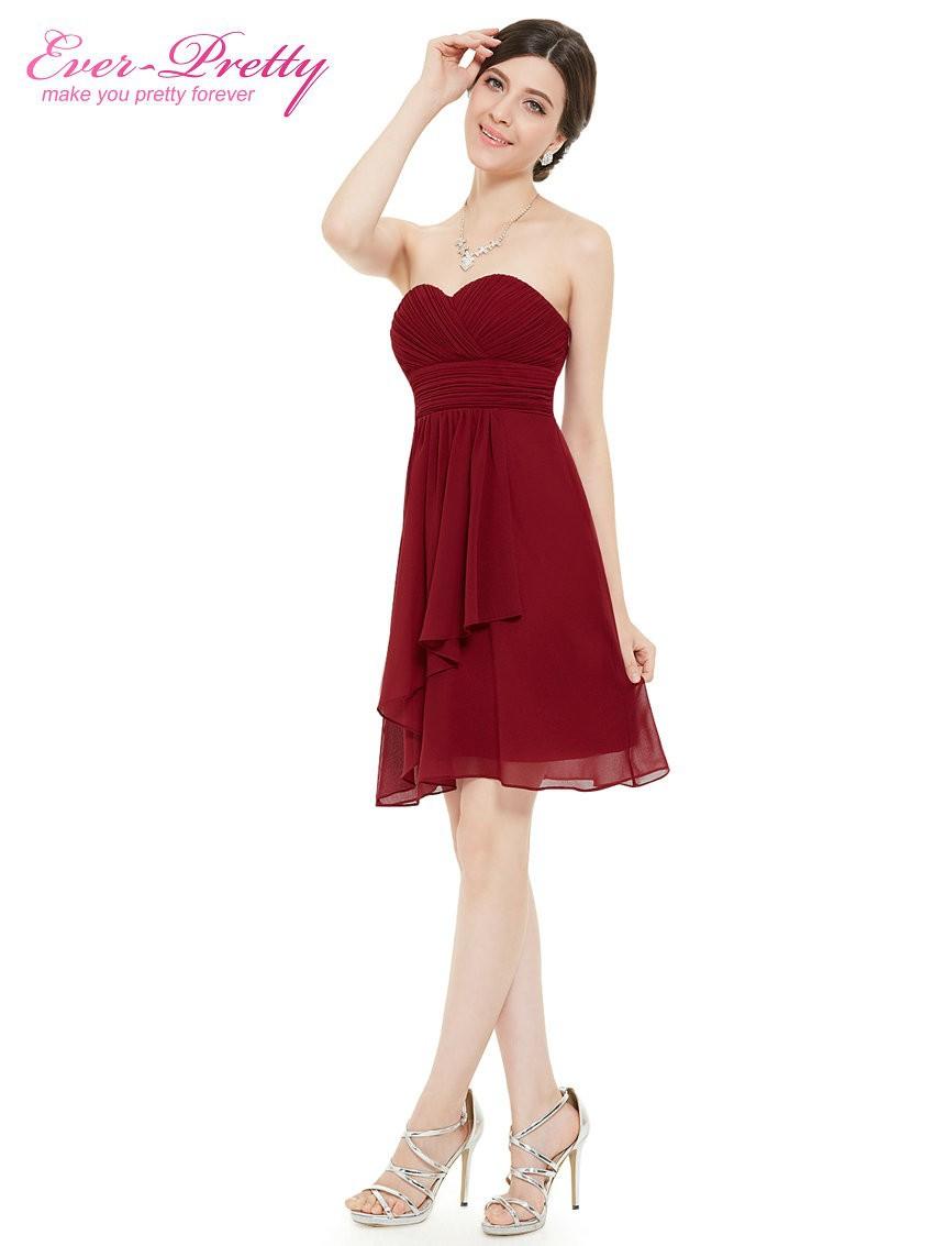 Вечерний наряд Bridemaid Multi 2016 HE03540