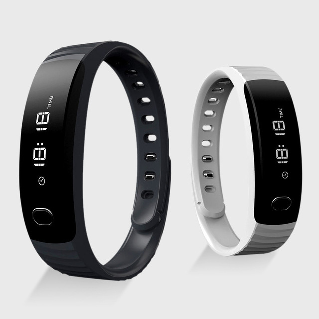 2016 Smart Mi Band Bracelet Smart Wristband Heart Rate Sensor For Xiaomi android Fitness Tracker Military-grade Monitor miband