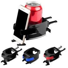 Универсальный автомобильный подстаканник черный держатель электродов Multi Функция держатель электродов авто висит держатель для автомобиля салонные аксессуары