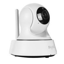 SANNCE IP Camera Wireless 720P IP Security Camera WiFi IP Security Camera font b Baby b