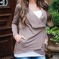 Горячие продажа женщины дамы осень весна встроенная тонкий пальто асимметричные молнии feminina куртки популярные JT369