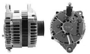 ใหม่12โวลต์110Aกระแสสลับ13712 LR1110707C LR1110707E LR1110707F LR1110707GสำหรับนิสสันM AXIMA MURANO INFINITI I30