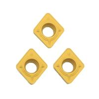 כלי קרביד CCMT060208 TM PC4025 CNC פנימי הפיכת להב מחרטת כלים מקורית כלי קרביד מתכת פנימי הפיכת כלי איכותי (4)