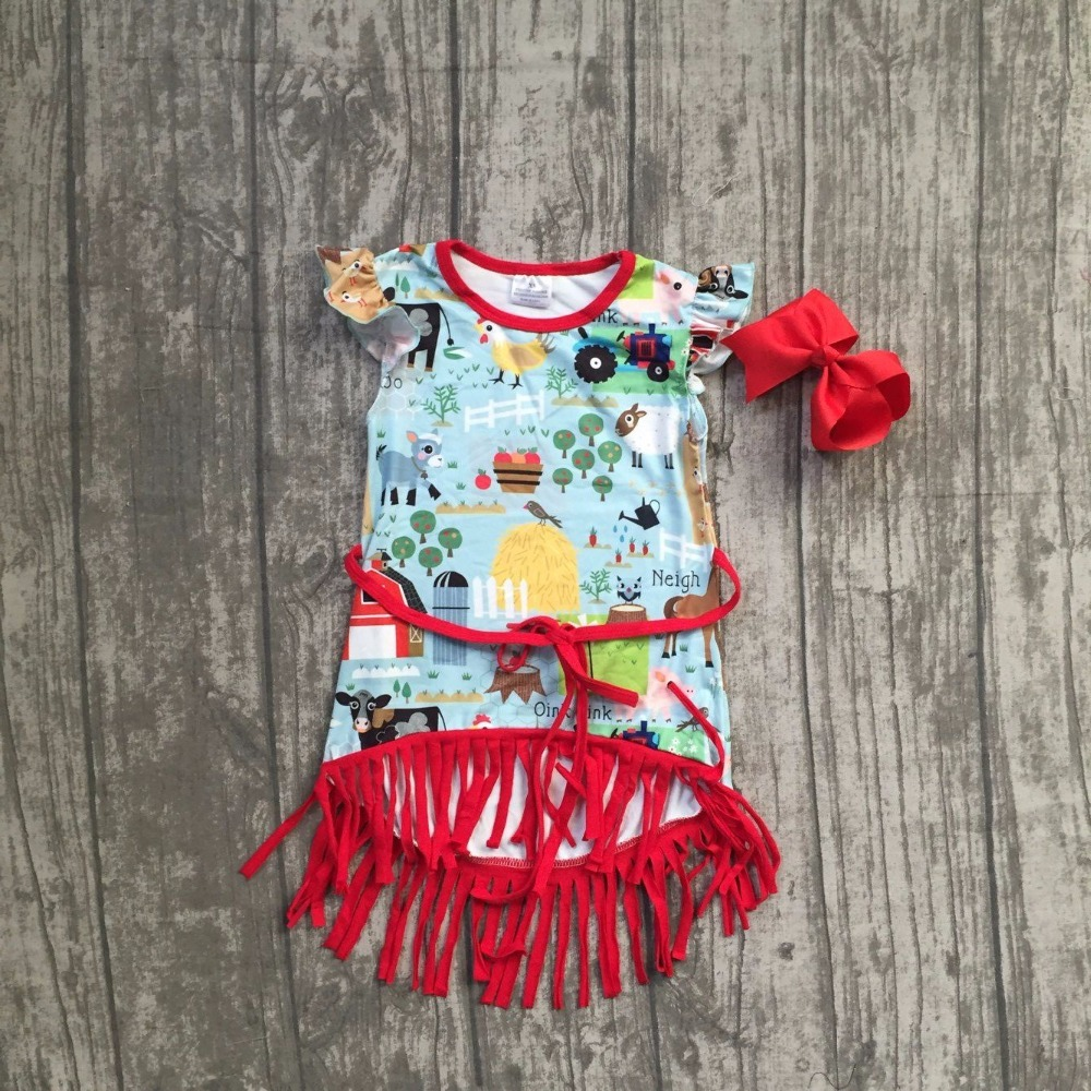baby girls summer dress clothing girls farm girls dress children red tassel dress children girls summer milksilk dress with bows new arrival baby girls summer milksilk dress girls floral dress children soft boutique dress summer floral dress clothing