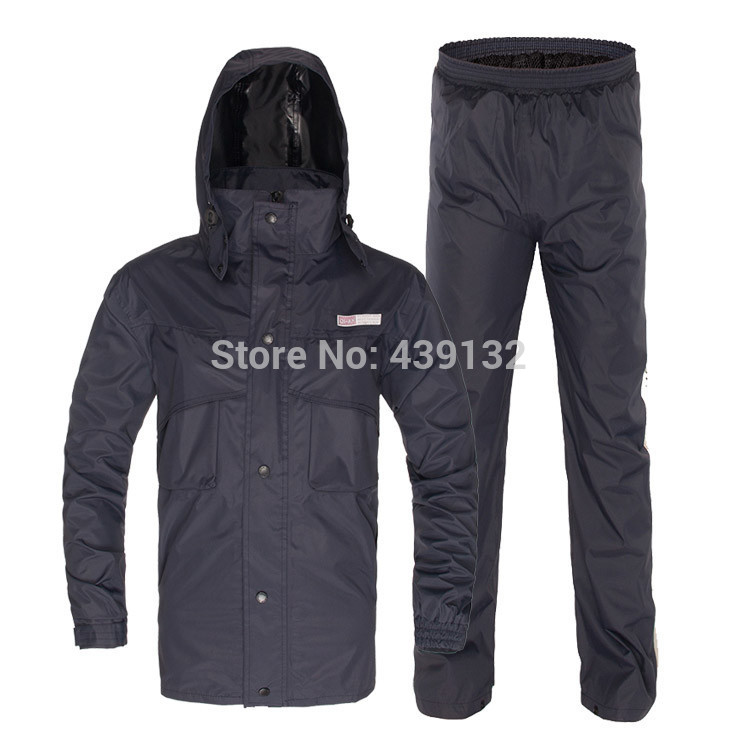 Popular fishing rain suits buy cheap fishing rain suits for Mens fishing rain gear