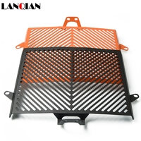 Motorcycle Radiator Grille Guard Cover For KTM 1290 Super Duke Adventure R S T 2017 Cover Protector Motor