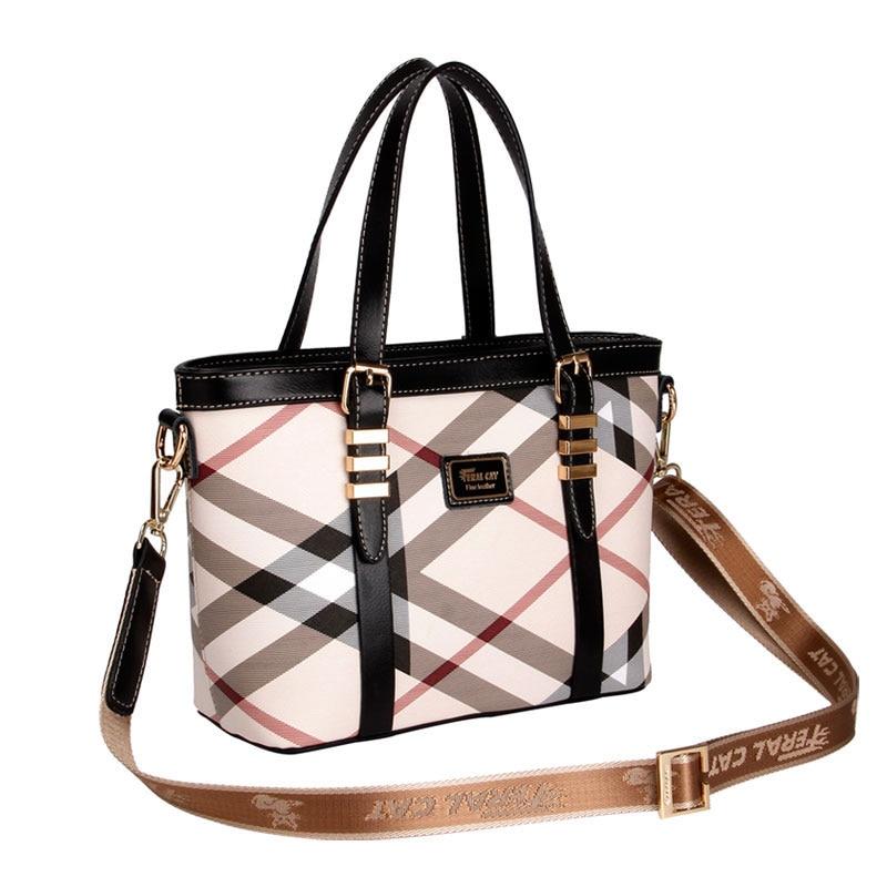 c4962b24d9 2017 NEW HOT SALE handbag women casual tote bag female large shoulder  messenger bags high quality handbag Advanced handbag