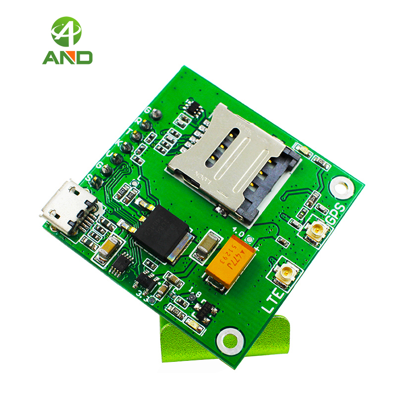 US $23 5 |Mobile IoT Modules SIM7000A Kit,American Mexico AT&T breakout  board,B2/B4/B12/B13 NB IOT Testing board 1pc-in Integrated Circuits from