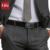 GSG Marca 2016 Otoño Invierno Vestido de Correas para Los Hombres de Alta Calidad Correa de Cuero Genuina Masculina Cintura Cinturón de cuero de Vaca de Negocio Regalos