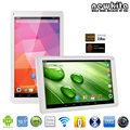 Newkita 10 дюймов A83T Окта основные Tablet PC ROM 16 Г Bluetooth HDMI 1024 * 600pxl HD 2.0MP Android Tablet 10.1