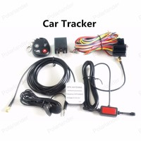 Auto Vehicle TK103B GPS Tracker Car GSM/GPRS Tracking Device with Remote Control Rastreador Veicular Free Shipping