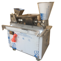 commercial using Dumpling making machine