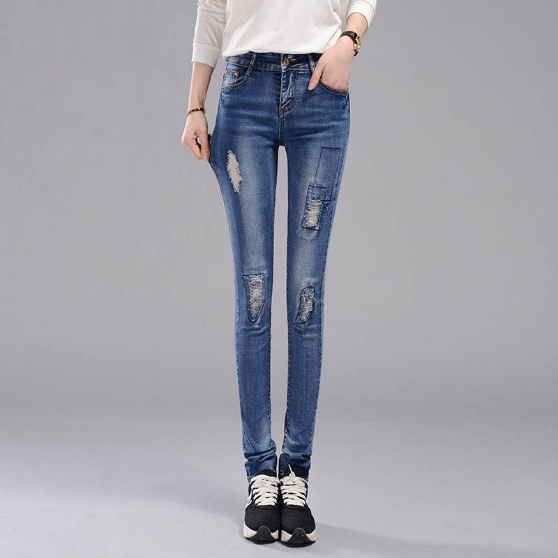 ripped jeans sale - Jean Yu Beauty