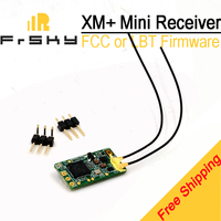 Frsky XM Micro D16 SBUS Full Range Receiver Up To 16CH
