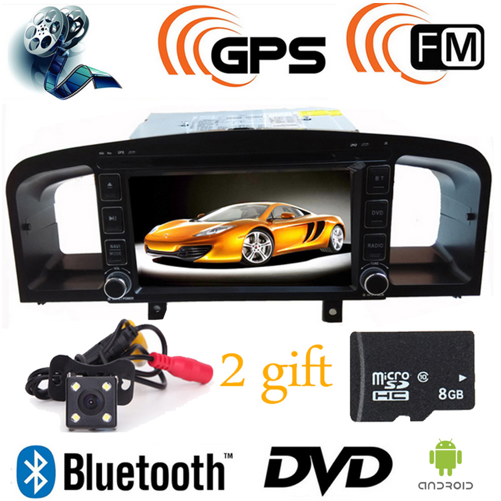 2 Дин в-Dash автомобиль Новый Лифан 620 / Солано DVD-плеер с GPS Bluetooth радио с V-ЦКЗ порт USB,русское меню Бесплатная камера + 8GBMap