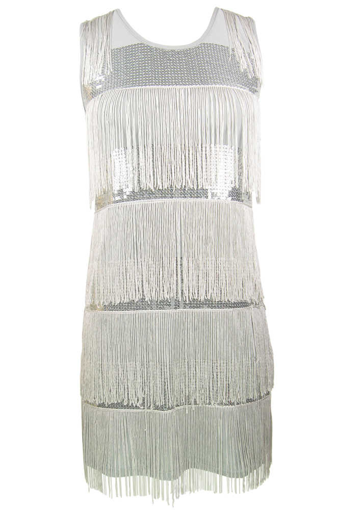 ... 2015 New Tassel Fringe 1920s Fashion Flapper Inspired Cocktail Party  Prom Cocktail Dresses Clothing Gowns for ... a24d44c55105