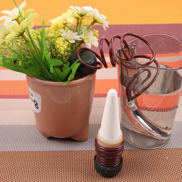 Система капельного полива домашних растений | Aliexpress