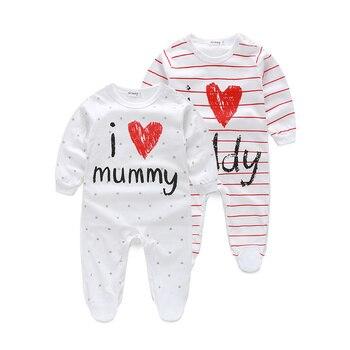 2016เสื้อผ้าเด็กน่ารักแขนยาวลายเครื่องแต่งกายเด็กทารกแรกเกิดเด็กทารกเสื้อผ้า