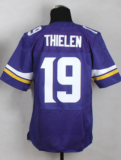 brand new 94ca1 0813e 19 adam thielen jerseys gardens