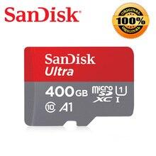 Sandisk micro sd 128gb Class Flash TF card 32gb mini sd card 64gb tarjeta microsd 16gb 400G 256G 16G memory card