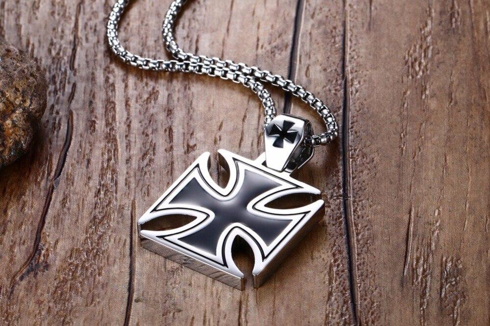 Knights Templar necklace 13