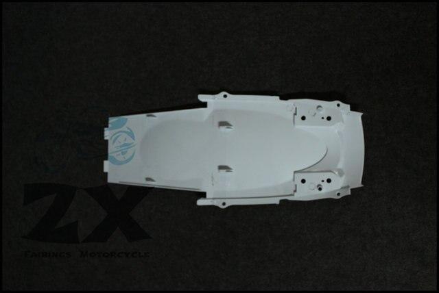Полный Обтекатели для мотоцикл UNPAINT под хвост Fairin Сузуки GSXR1000 2005 2006 инъекции АБС литья под хвост обтекатель