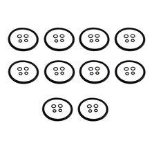 10 adet/grup Cornelius Keg O ring Conta contası Rebuild Kit Set Bira Soda Topu Pin Kilidi