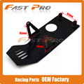 Aluminum Skidplate Skid Plate Engine Case Protector Stomp Demon X WPB Orion M2R Lucky MX Pitster Pro Pit Dirt Bike