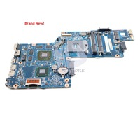 NOKOTION NEW For Toshiba Satellite C850 L850 Laptop Motherboard HM76 DDR3 HD7600M 1GB H000050770 H000052580 MAIN BOARD