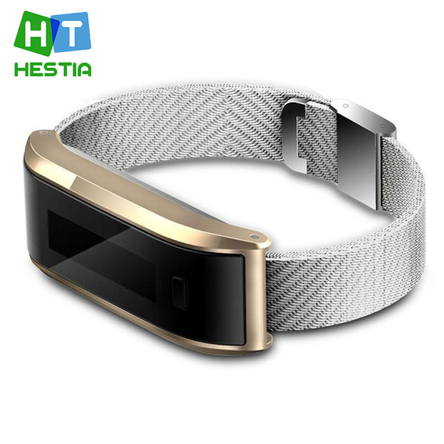 HESTIA TW07 Smart Band Bracelet For Android 4.3 IOS 7.0 Tracker Fitness Wristbands Smart Watch Wrist