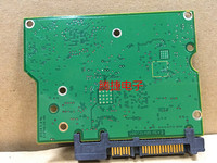Hard Drive Parts PCB Logic Board Printed Circuit Board 100731495 REV B For Seagate 3 5