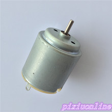 1pcs K137Y 3-6V Micro R260 DC Motor For DIY Toy Four-wheel S