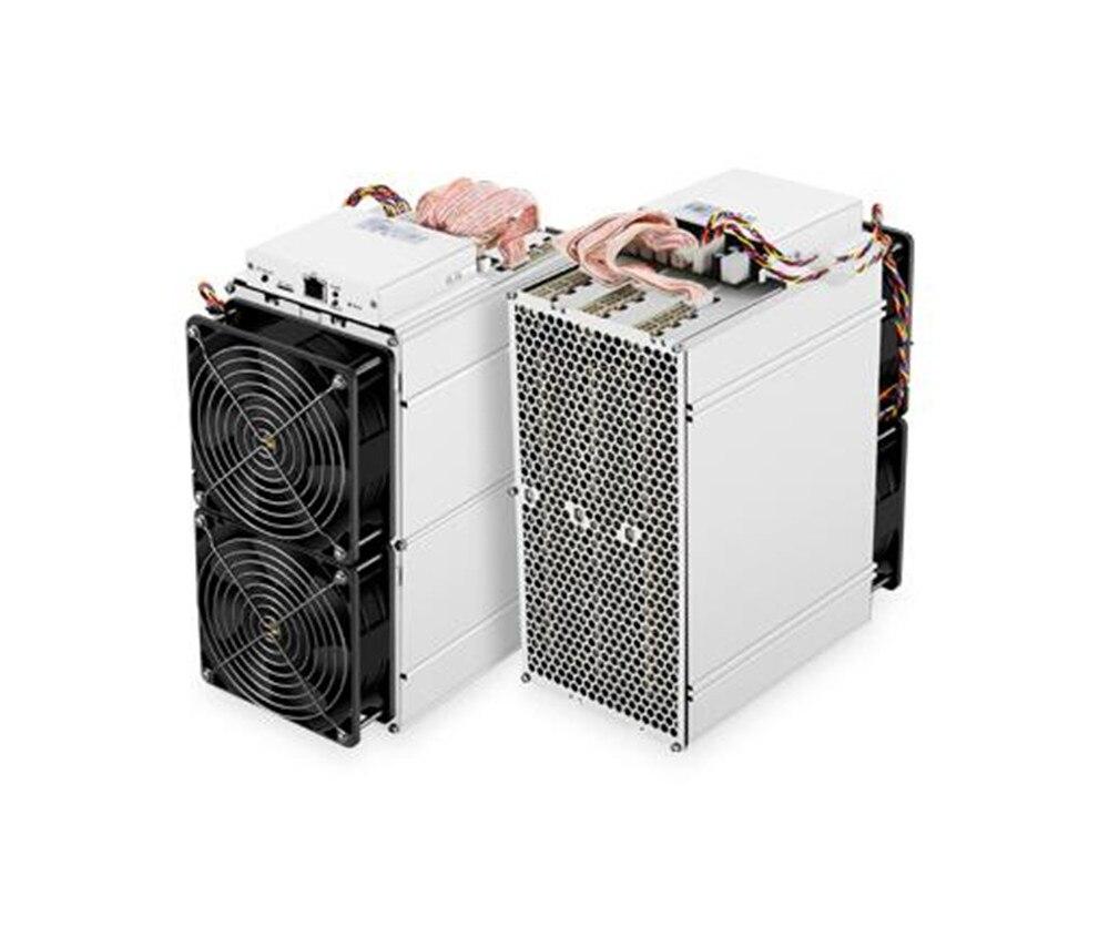 En Stock Antminer Z11 135 k Sol/s 1418 W avec BITMAIN 1800 W PSU Equihash Miner mieux que Antminer Z9 S9 S11 S15 Innosilicon A9 - 6