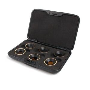 Image 5 - Conjunto de acessórios para drone, conjunto de acessórios para drone mcuv cpl nd4 nd8 nd16 nd32 filtro de lente do nd