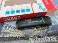 Портативный Карманный Мобильный мини беспроводной Точки Доступа USB 3 Г Wi-Fi Dongle