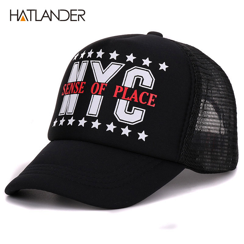 Hatlander 2017 children baseball cap baby girls hats boys snapback cap casquette letter NYC curved hat summer mesh sun kids caps abpm50 abpm holter 24 hours ambulatory blood pressure monitor holter digital household health monitor with software usb cable