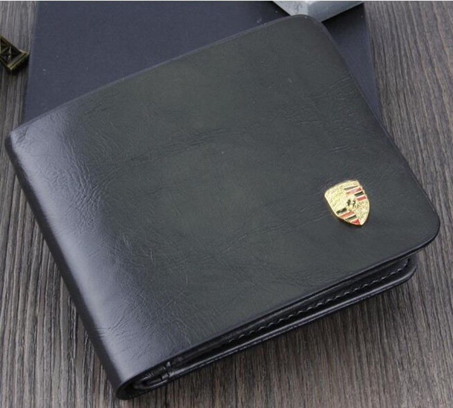 2018 famous brand dollar price short wallets men leather wallets designer purses portefeuille homme carteira masculina 40 portefeuille femme carteira masculina leather wallet mini wallets monedero hombre porte monnaie homme mens wallets small