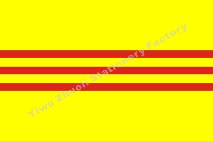 South Vietnam Flag 3X5FT