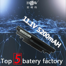 Battery For Samsung N218 N220 N143 N145 N148 N150 N230 N350 AA-PB2VC6B AA-PB2VC6W AA-PL2VC6B AA-PL2VC6W AA-PB3VC6B bateria akku original laptop battery aa pb2vc3b aa pl2vc6w aa pb2vc3w aa pl2vc6b for samsung n143 n145 n148 n150 n250 n260 bateria akku
