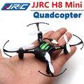 Jjrc h8 mini drone headless modo 6 axis gyro 2.4 ghz 4ch Quadcopter con 360 Grados Seguidilla RTF Helicóptero de la Función de Una Tecla de Retorno