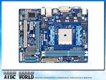 Second-Hand For Gigabyte GA-A55M-DS2 A55 Desktop Motherboard A55M-DS2 Socket FM1 DDR3 Micro-ATX On Sale
