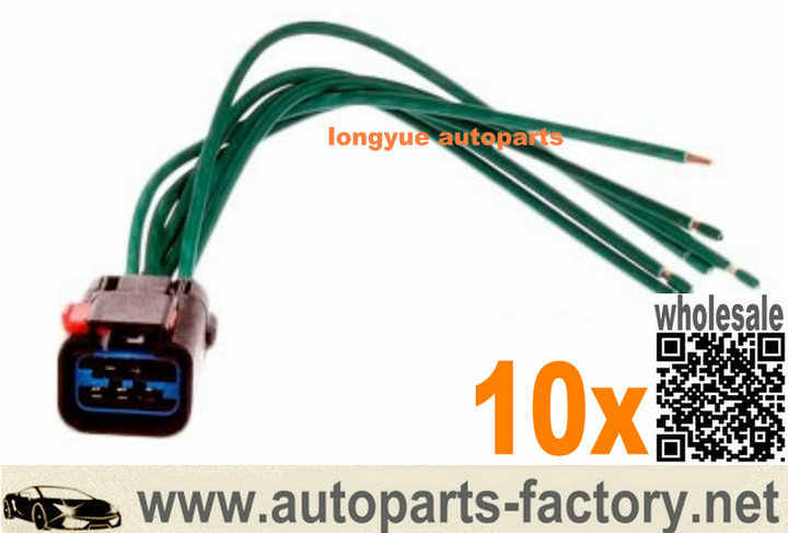 Detail Feedback Questions about longyue 10pcs universal OBD2 ... on